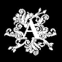 logotype du domaine de l'abbaye chinon en vente à la cave monplaisir de chinon