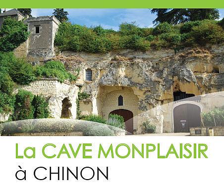 la cave monplaisir chinon