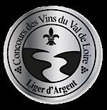 label liger d'argent 2018 jean maurice raffault