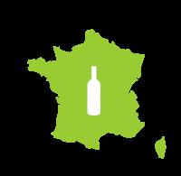 livraison de vin en france